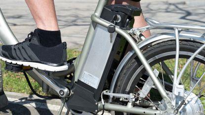 """""""Verplichte cursus voor e-bikes? Leg liever goede fietspaden aan"""""""