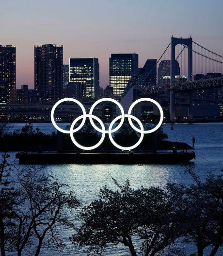 IOC: Olympische Spelen 2021 niet afhankelijk van vaccin