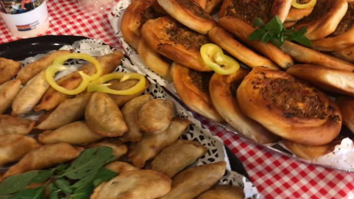 'Heel Enschede Kookt' speciaal voor de smalle beurs