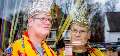 Drie weken lang carnaval in Franks pop-up museum in Wijchen