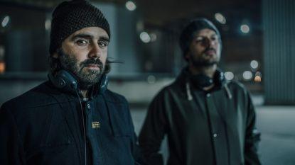 Dit duo maakt de eerste Belgische Netflix Original