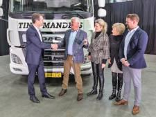 Openbaar laadstation voor e-trucks niet in Nuenen, mogelijk toch in Geldrop