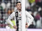 Ronaldo scoort bij simpele zege Juventus