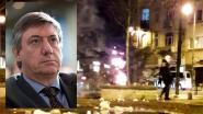 """Minister Jambon na onrustige nieuwjaarsnacht: """"Wat in Brussel gebeurd is, kan echt niet door de beugel"""""""