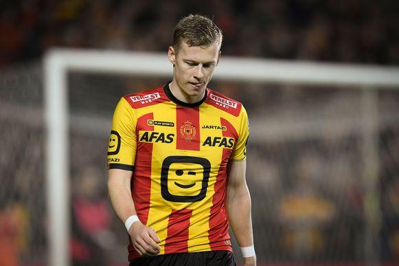 KV Mechelen is de minst populaire ploeg op Instagram.