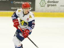 Trappers plukt forward weg bij Nijmegen Devils