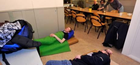 Zomersluiting Stoelenproject Arnhem van de baan