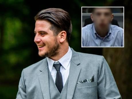 'Lucas (25) overleed nadat hij van achteren hard op zijn hoofd werd geslagen'