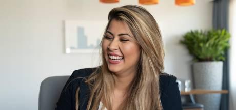 Nilab kreeg vaak te horen dat ze het 'niet zou redden', nu heeft ze een eigen bedrijf
