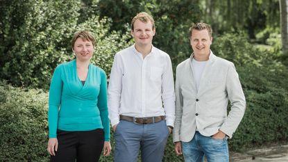 Sp.a-Groen stelt vier nieuwe namen voor