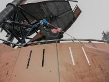 Uitkijktoren Nunspeet wordt opgepoetst: 'Het is dweilen met de kraan open'