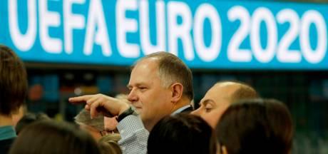 Rusland kan meer EK-duels herbergen