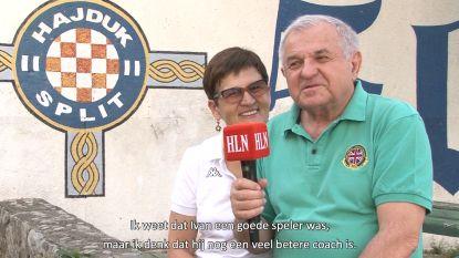 Onze videoman op zoek naar de roots van kampioenenmaker Ivan Leko in Kroatië