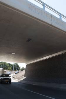 Vraagtekens bij waarborgen veiligheid 'Boshoektunnel' Hardenberg