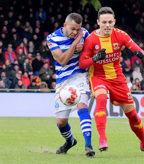 Samenvatting | Go Ahead Eagles - De Graafschap