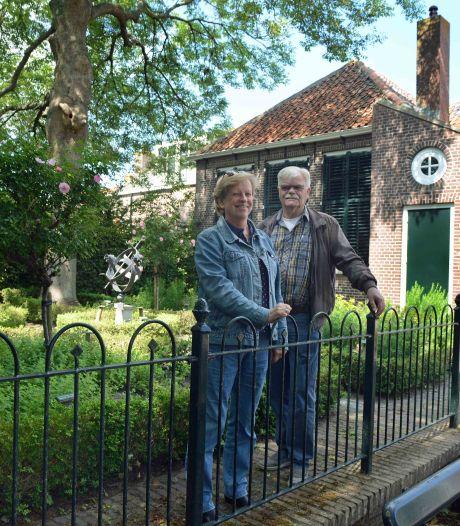 Kans uit duizenden: Burghse Schoole kan uitbreiden met naastgelegen bovenmeesterswoning