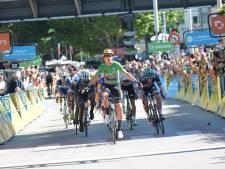 Wout van Aert sprint opnieuw naar succes in Dauphiné