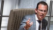 Vlaamse parlementscommissie Welzijn nodigt Beke uit voor tekst en uitleg bij contactopsporing