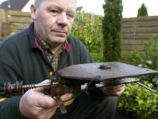 Deze man uit Heino bezorgde miljoenen mollen snelle dood en joeg katten de stuipen op het lijf