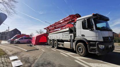 Fietser kritiek na aanrijding door vrachtwagen op kruispunt Rozenstraat