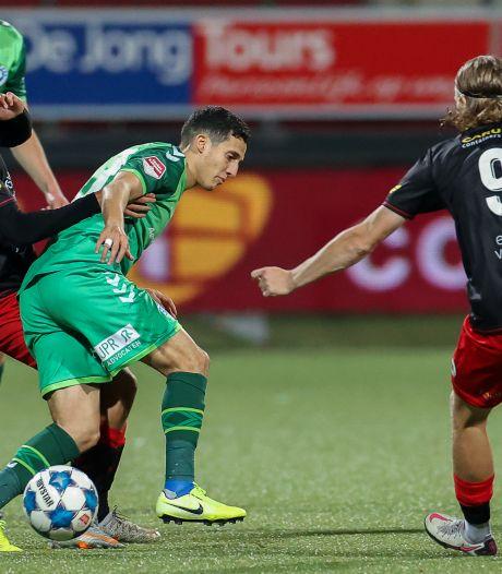 Bekerduels FC Twente-De Graafschap en Quick-NEC op 27 oktober, Vitesse speelt dag later tegen HHC Hardenberg