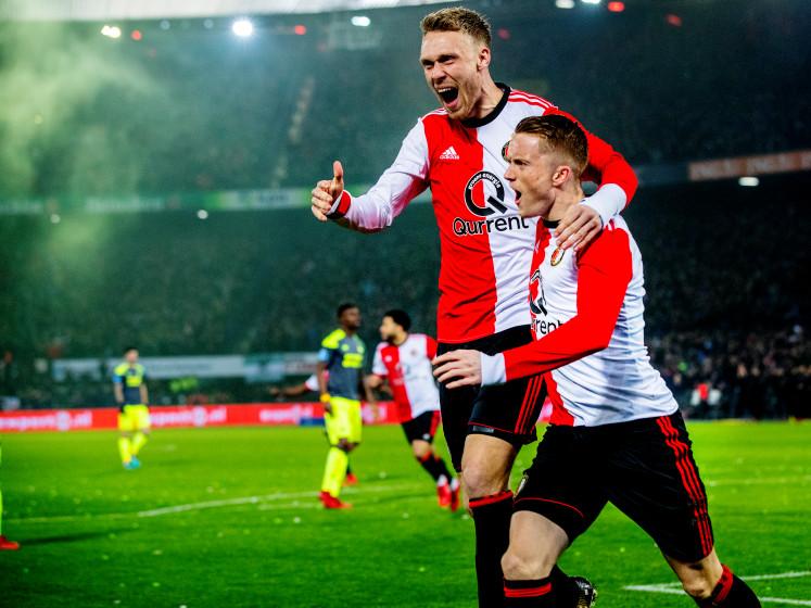PSV verslaan is ook de aartsrivaal helpen