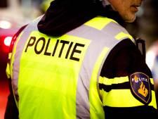 Politieonderzoek in Breukelen, deel wijk Broeckland afgezet