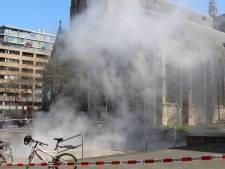 Koude douche voor inwoners Nieuwegeinse wijk Zuilenstein door storing in warmtenet