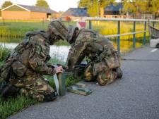 Pantsergenie in Wezep zoekt honderden nieuwe militairen: 'Bij ons wordt geronseld'