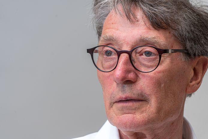 Dirk Lips, directeur van Libéma.