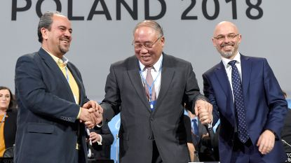 "Akkoord VN-klimaattop stelt ngo's teleur: Greenpeace spreekt van ""schuldig verzuim"""