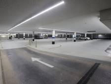 B en W van Veenendaal zien niets in verkoop parkeergarages