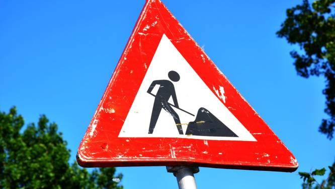 Vanaf 12 oktober asfalteringswerken in Klein-Vlasselaar