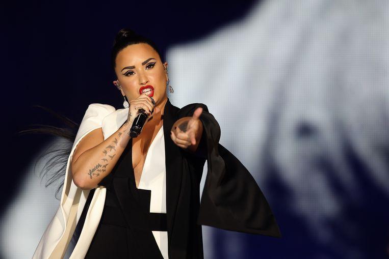 Demi Lovato hoopt dit decennium nog een gezin te stichten.