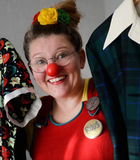 Mareen Hoek uit Enschede is CliniClown: 'Prachtig, dankbaar werk'