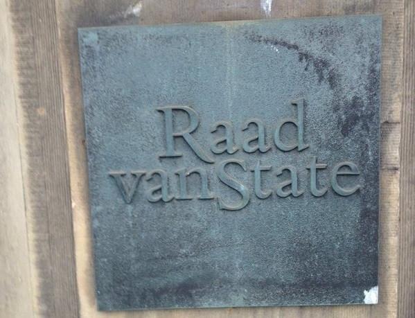De Raad van State doet binnen enkele weken uitspraak in de zaak over het tuinhuisje in Waalre.