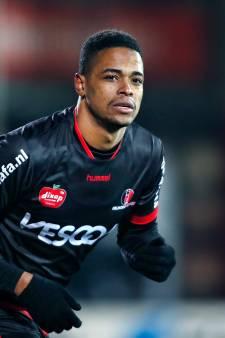 Vicento kiest voor Curaçao en mist duel Helmond Sport met FC Oss