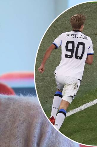 """""""Het was een raar gevoel"""": hoe mama van Charles De Ketelaere de memorabele Champions League-goal van haar zoon beleefde"""