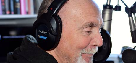 Gevierde dj Luc van Rooij begint Gouds radiostation