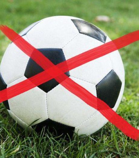KNVB geeft uitzondering voor voetballers van 18 jaar in een jeugdteam