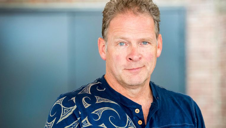 Erik van Muiswinkel: 'Hoopvol over verandering Zwarte Piet' | Het Parool