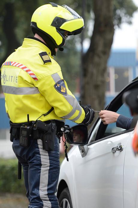 Nieuwe speekseltest betrapt snel drugsgebruiker in verkeer