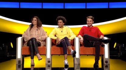 Saartje Vandendriessche zorgt voor vuurwerk in 'De Slimste Mens': het beste uit aflevering 16
