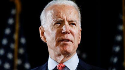 Joe Biden wint voorverkiezingen in Alaska