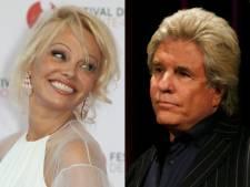 Ex Pamela Anderson alweer verloofd met ander