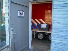 Inzamelactie beschermende middelen bij brandweer Velp, Dieren en Rheden
