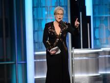 Meryl Streep haalt uit naar 'leugenaar' Karl Lagerfeld