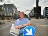 Automobilisten opgelet: kruising Thiemsbrug en Deldenerstraat in Hengelo op de schop