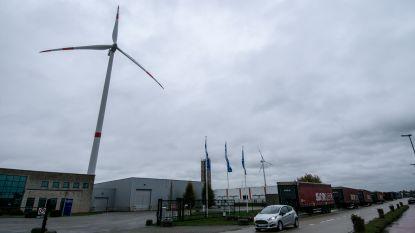 """""""Windmolens in bebouwd gebied? Alleen in België"""""""