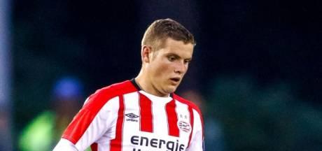 Jong PSV-middenvelder Rommens voor twee jaar naar TOP Oss